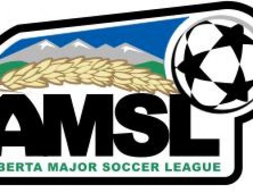 Alberta Major Soccer League: May Recap