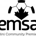 Edmonton Minor Soccer