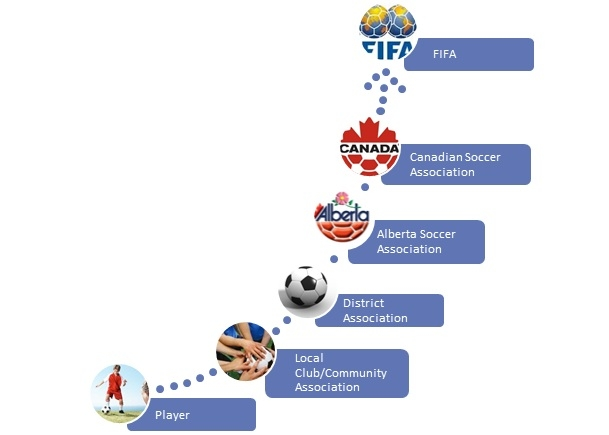 Governance of the Alberta Soccer Association