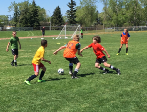 Register NOW: 2019 Mini Stars Residential Camp