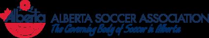 Alberta Soccer Logo