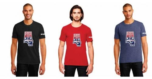 Provincials T-Shirts