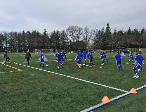Day 2 Recap: Vancouver Whitecaps Combine