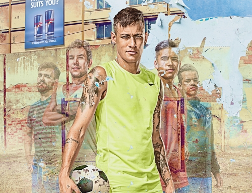 Neymar Jr's five-a-side global tournament debuts in Edmonton this May