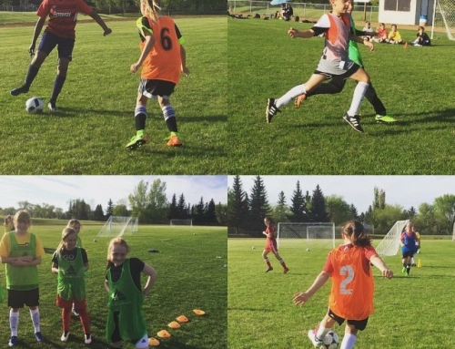 Mini Stars Residential Camp – registration opens April 9th