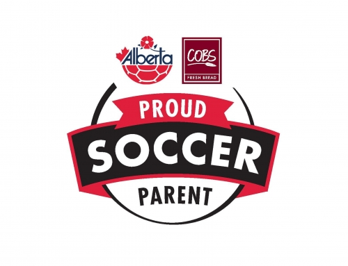 COBS Bread Soccer Parent of the Month – October Winner