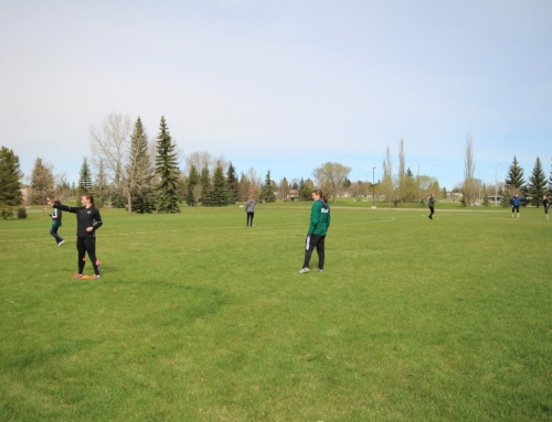 Create Your Advantage: a female-focused referee education program launching in AB