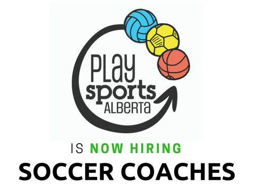 Alberta Soccer now hiring coaches for multi-sport summer camps