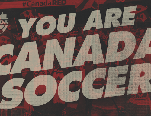 Canada Soccer launches Strategic Plan Engagement Campaign