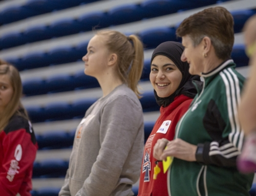 All-female referee program returns to Edmonton and Calgary – Create Your Advantage