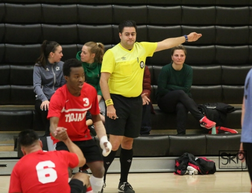 Alberta Referees selected for National and International Opportunities