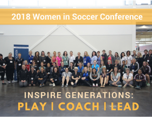 Alberta Soccer set to host 4th annual Women in Soccer Conference