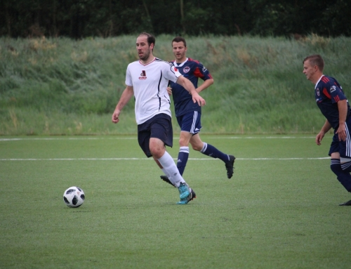 AMSL Monthly Recap: Edmonton teams top their leagues & AMSL Commissioner reflects on the league