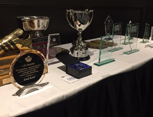 Nominate an outstanding Albertan for Alberta Soccer Award