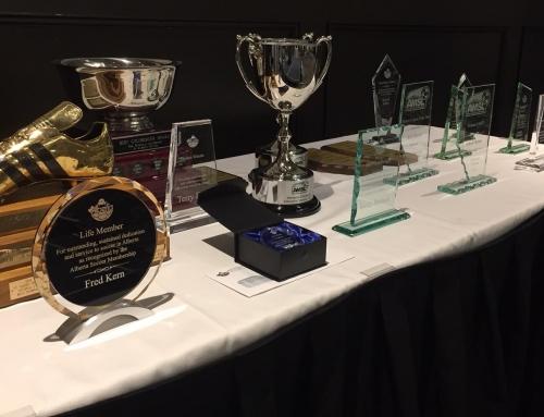 Nominate an outstanding Albertan for Alberta Soccer Award