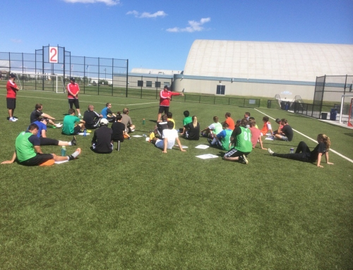 Alberta's Jim Loughlin to join Canada Soccer as Master Coach Developer