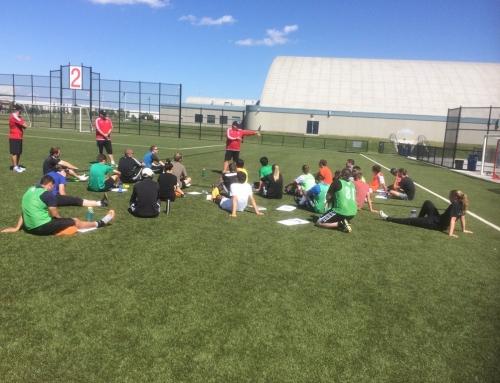 Alberta's Jim Loughlin to join Canada Soccer as Master Coach Developer
