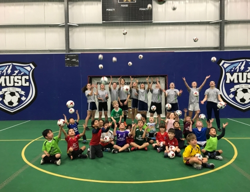 Parents, players, and coaches kick off 2019 at Grassroots Symposium
