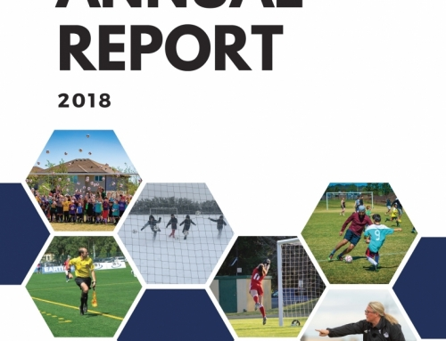 Alberta Soccer Publishes 2018 Annual Report