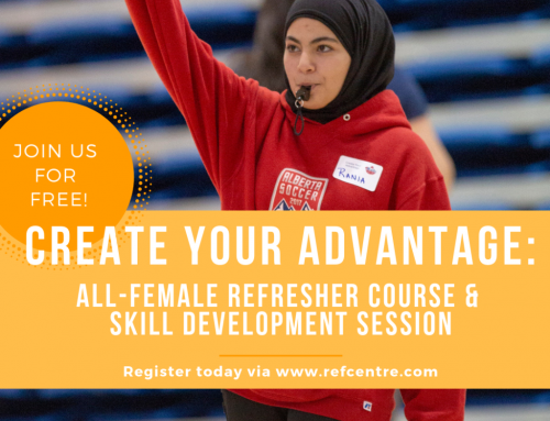 Registration open for all-female refresher and skill development session