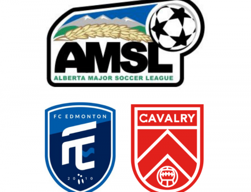 CPL U20 Development Teams to join Alberta Major Soccer League
