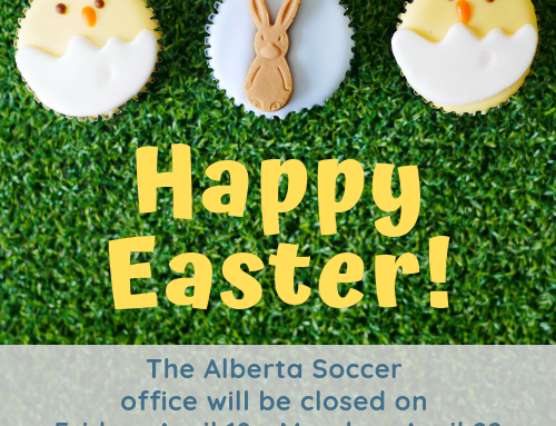 Easter Hours: office closure