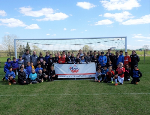2019 Mini Stars Residential Camp