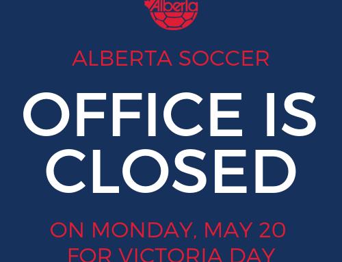 Office Closure: Victoria Day