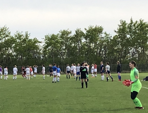 Tremendous talent on display at Alberta's Western Canada Summer Games trials