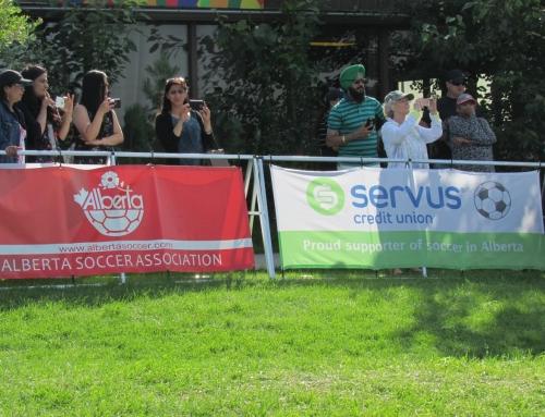 Recap: Servus Youth Tier 2 & 3 Provincial Championships