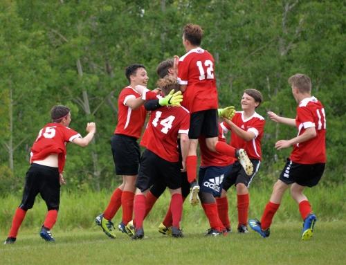 Recap: Servus Youth Tier 4 Rural Provincial Championships