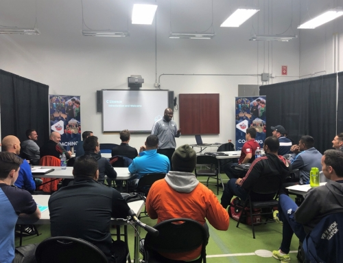 Coach Education – evaluation updates and community course requests