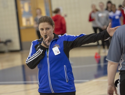 Create Your Advantage: referee refresher and development session for female officials returns this September