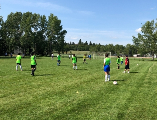 Alberta Soccer to continue partnership with Indigenous communities beyond recent Alberta Indigenous Games