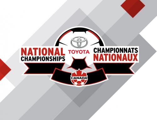 U15 Toyota National Championships hosted in Edmonton this week